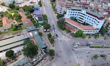 Bán đất phố Cầu Giấy ô tô tránh kinh doanh 90m