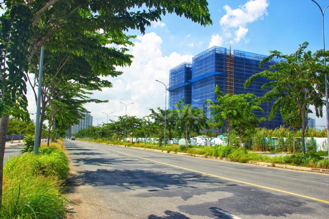 Căn hộ Q7 Boulevard giá gốc CĐT Hưng Thịnh chỉ từ 40 triệu/m2