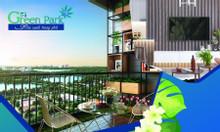 Phương Đông Green Park 25 triệu/m2, nội thất cơ bản