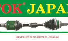 Đơn vị phân phối láp Tok Japan tại Việt Nam