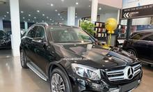 Xe Mercedes GLC 250 cũ 2019 màu đen