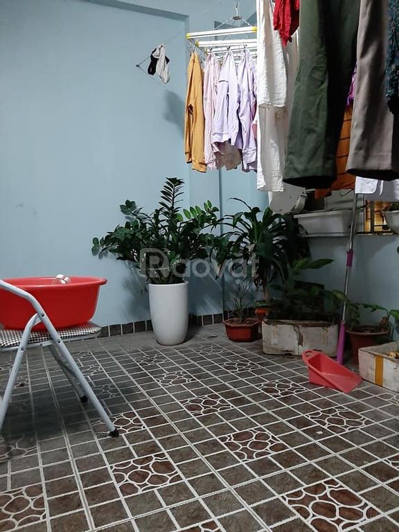 Nhà đẹp Nam Dư, Lĩnh Nam 5 tầng