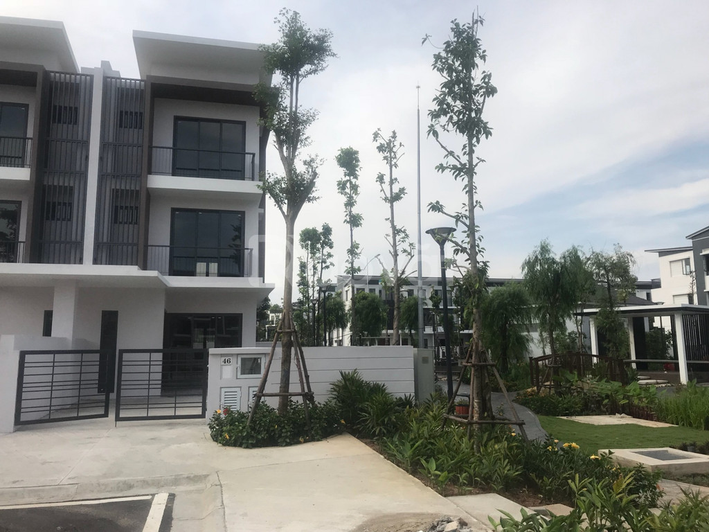 Bán căn ST4 Gamuda 112m2, nhà xây 3 tầng, giá 8,65 tỷ (ảnh 4)