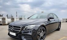 Xe Mercedes E300 AMG 2019 màu Đen 2 tỷ 899 triệu