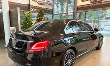 Bán xe Mercedes C200 cũ Model 2019 bản Exclusive