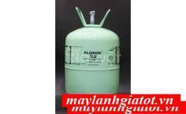 Thành Đạt phân phối gas lạnh Floron R22 Ấn Độ