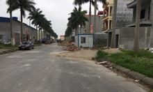 Chuyển nhượng đất tại New City Phố Nối