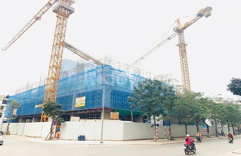 Chung cư DLC Nguyễn Tuân