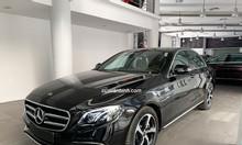 Bán xe trúng thưởng Mercedes E200 Sport đăng ký 2020