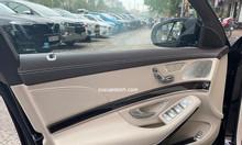 Bán xe Mercedes S450L 2019 Đen Ruby