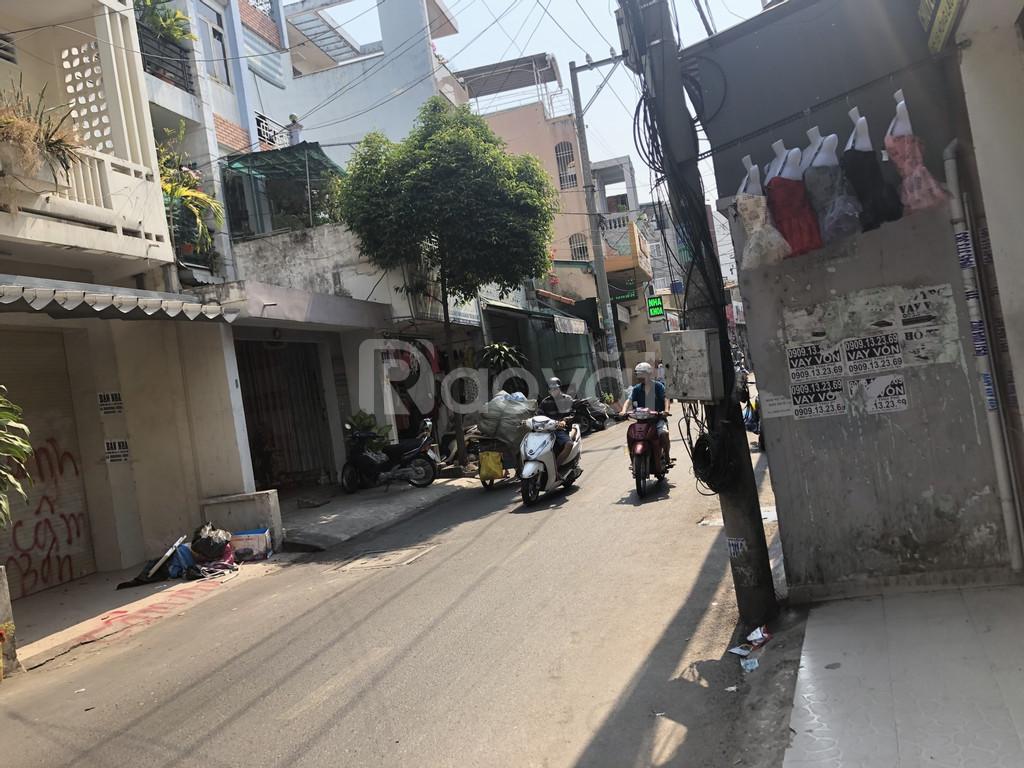 Bán nhà 2 mặt tiền đường Hồng Lạc 75m2 gần chợ Tân Bình giá tốt (ảnh 4)