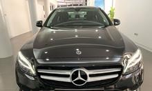 Bán xe Mercedes C200 2019 màu đen
