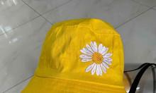 Xưởng may mũ nón chống dịch covid 19