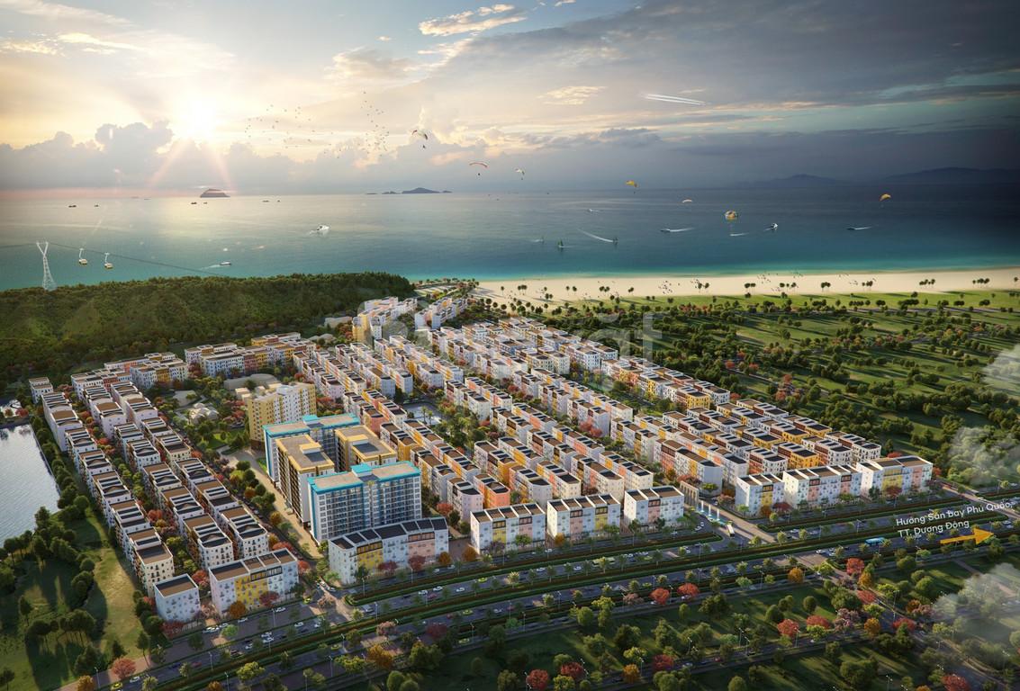 Sun Grand City New An Thới Của Tập Đoàn Sun Group
