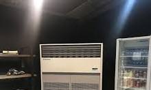 Phúc An Khang cung cấp và lắp đặt trọn gói máy lạnh tủ đứng các hãng