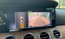 Xe Mercedes E200 2019 cũ màu Xanh Cavansite chạy 6863 km 2 tỷ 069 triệ