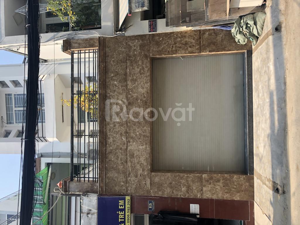 Bán nhà 2 mặt tiền đường Hồng Lạc 75m2 gần chợ Tân Bình giá tốt (ảnh 1)