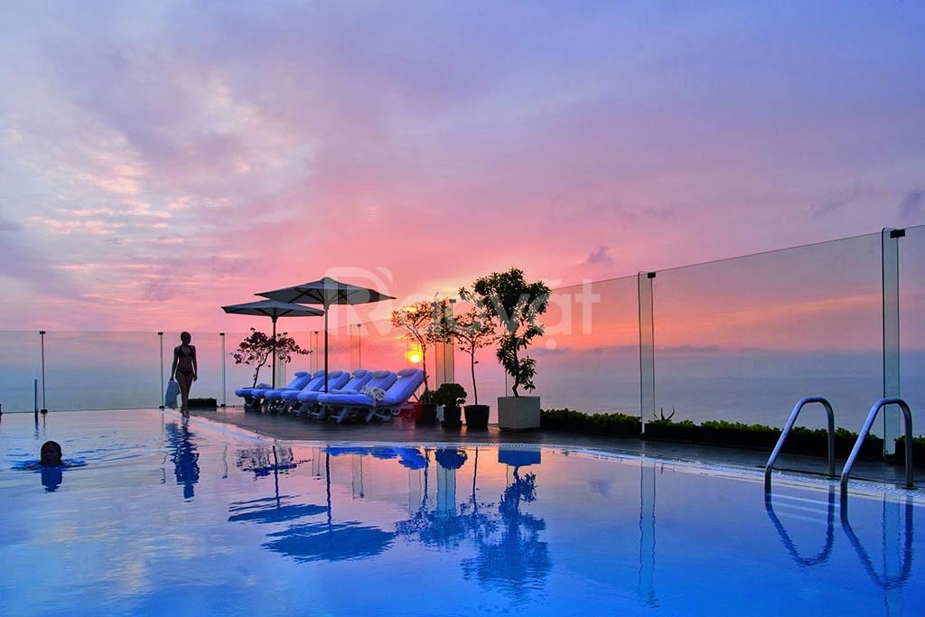 Bán chung cư Aqua Park Bắc Giang - mua nhà sang nhận ưu đãi khủng