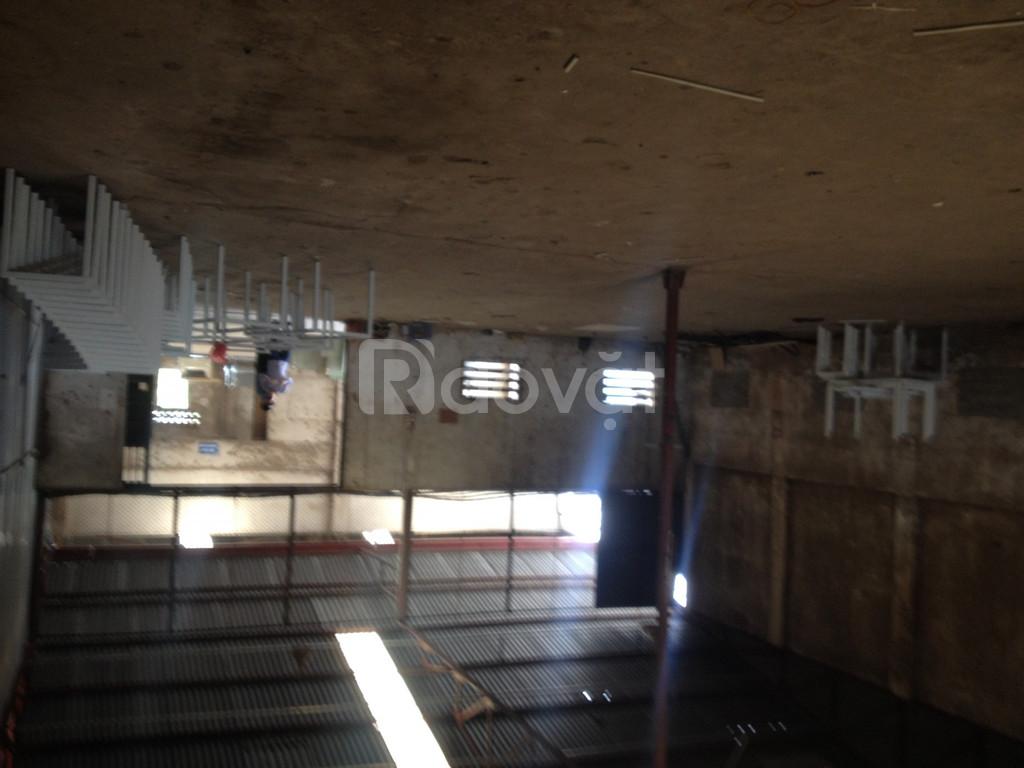 Chính chủ cho thuê kho xưởng diện tích từ 200m2 - 600m2  tại Long Biên