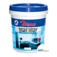 Cần mua sơn nội thất Tison Yoko giá rẻ nhất cho mọi công trình