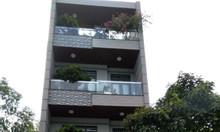 Bán nhà khu dân cư Hoàn Cầu, phường Tân Thuận Tây, quận 7