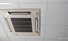Đơn vị chuyên thi công lắp đặt máy lạnh âm trần chuyên nghiệp