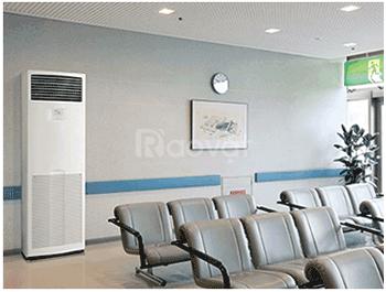 Điểm bán và chuyên nhận thi công lắp đặt máy lạnh tủ đứng Daikin