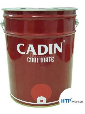 Tìm địa chỉ bán sơn chống rỉ cadin màu đỏ lon 3kg tại Long An (ảnh 1)