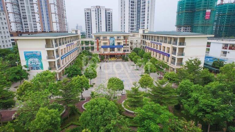Bán căn hộ 2 phòng ngủ 1,767 tỷ 68m2 căn góc tại dự án Hồng Hà Eco