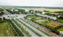 Đất nền dự án HUD mặt tiền đường 25 m ở Nhơn Trạch Đồng Nai giá rẻ