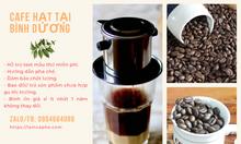 Cung cấp cafe nguyên chất tại Bình Dương giá sỉ