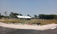 Vị trí dự án:  Ngay ngã tư Nguyễn Văn Khạ + Hương Lộ 2