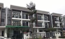 Bán nhà liền kề ST4 Gamuda 112m2, xây 3 tầng, trả chậm 3 năm,
