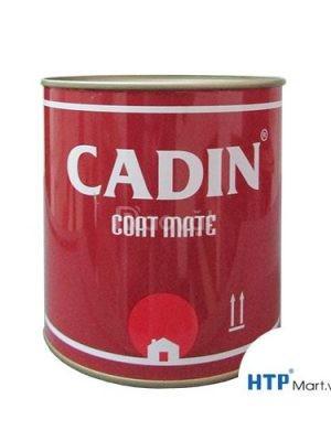Tìm địa chỉ bán sơn chống rỉ cadin màu đỏ lon 3kg tại Long An (ảnh 4)