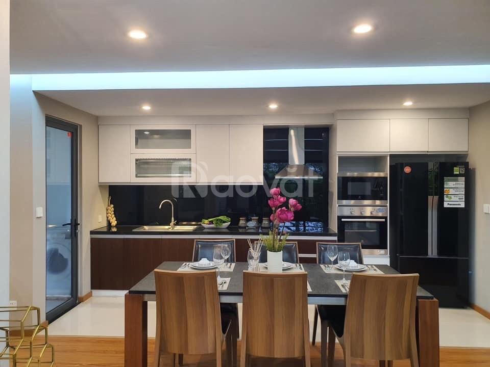 Từ 20tr/m sở hữu căn hộ 3PN tại dự án Hồng Hà Eco City