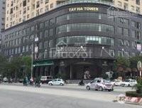 Bán gấp căn hộ chung cư Tây Hà tower, 19 Tố Hữu, Trung Văn