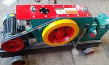 Máy cắt sắt, máy uốn sắt Trung Quốc giá rẻ