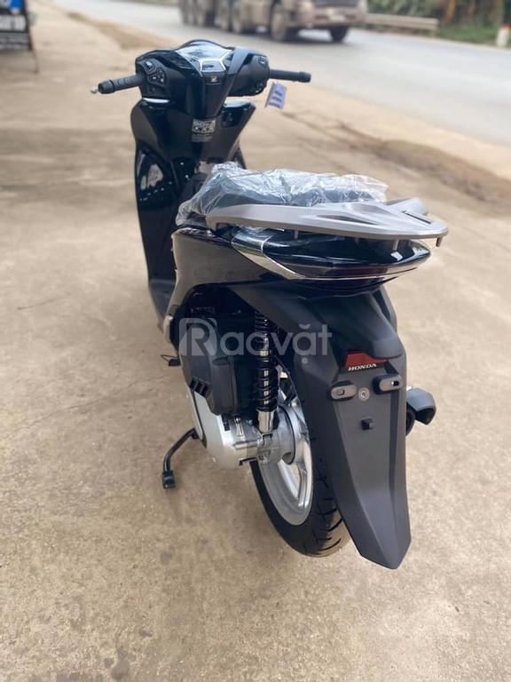 Thanh lý Honda SH nhập khẩu trên toàn quốc