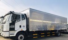 Cần bán xe tải 7 tấn thùng kín - xe 7 tấn thùng dài 9,8 mét chở hàng