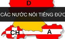 Dạy tiếng Đức tại Nam Định