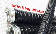 Mua ống ruột gà lõi sắt- ống luồn dây điện ở đâu giá tốt