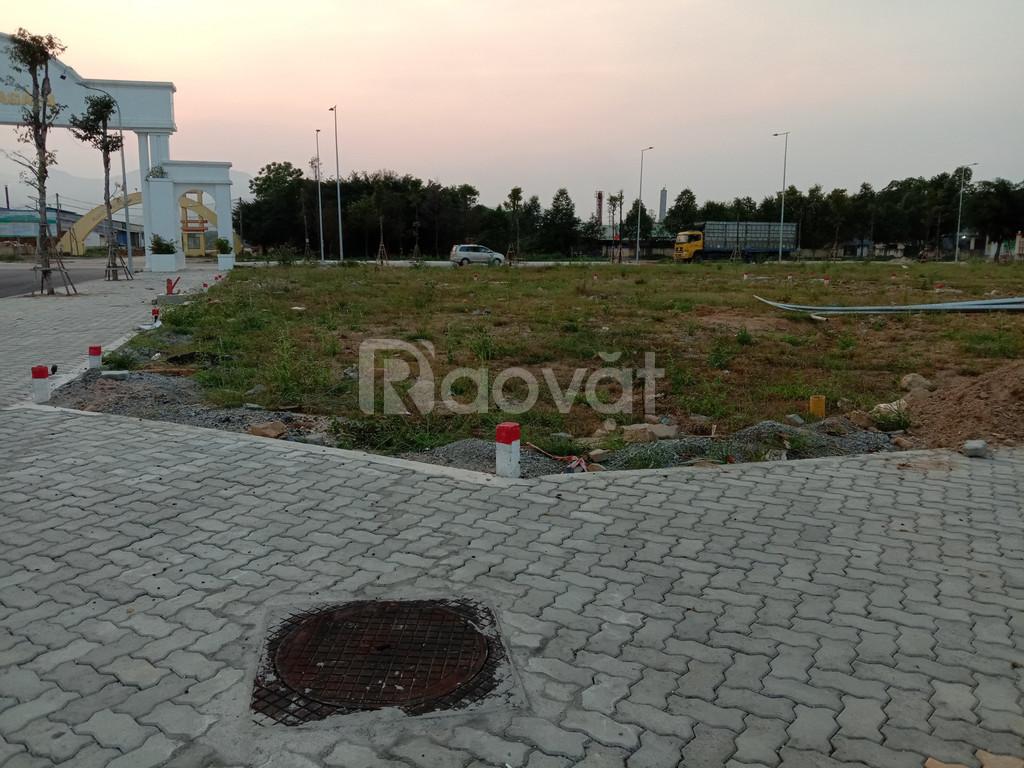 Chính chủ bán rẻ lô đất KĐT New Center Quảng Ngãi giá bao sổ chỉ 790tr
