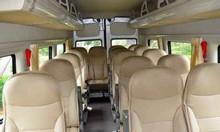Xe du lịch 16 chỗ JAC Sunray 2019 giá tốt bao cạnh tranh