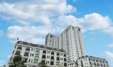 CĐT bán căn hộ CC 2PN 2VS 72m2 giá 27tr/m2 trung tâm Long Biên.