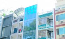 Tòa nhà Mặt tiền 1B3 Nguyễn Đình Chiểu, q1, gần Trường sa