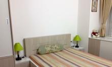 Cho thuê căn hộ tại Định Công, Hoàng Mai, 80m, 3 ngủ
