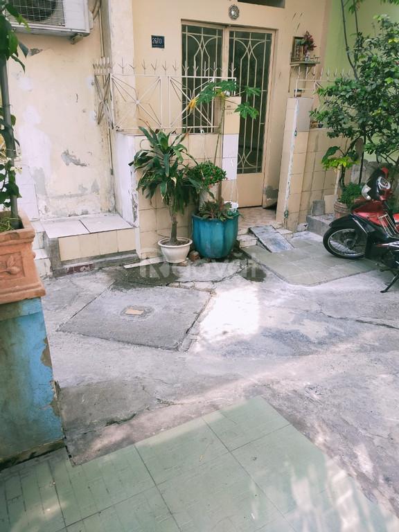 Nhà cấp 4 đường Phan Văn Trị, Phường 12, Quận Bình Thạnh, giá 4,250 tỷ
