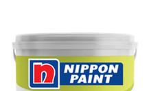Sơn nội thất Nippon Vatex giá tốt Sài Gòn