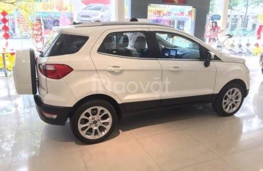 Ford Ecosport, giá tốt, ưu đãi lớn, liên hệ ngay