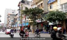 Mặt phố Tố Hữu Thanh Xuân KD sầm uất, ở luôn DT 64m2x3T, MT 4m